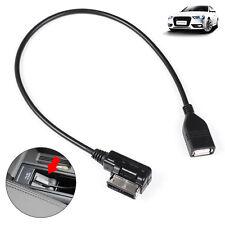 USB Kabel Adapter MDI AMI MMI passend für Mercedes Comand mit Media Interface