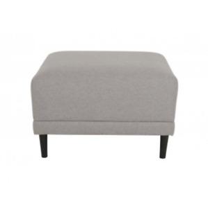 BRAND NEW Argos Home Jonas Footstool - Light Grey