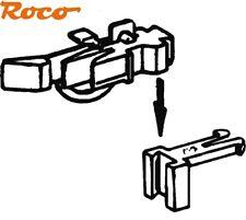 Roco H0 40287 Kurzkupplungsköpfe höhenverstellbar (2 Stück) - NEU + OVP