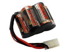 Overlander Nimh Battery Pack SubC 3300mah 6v Hump Premium Sport