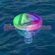 Sensory Bath Disco Light Floating Water Light Show