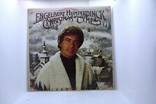 Engelbert Humperdinck - Christmas Tyme lp