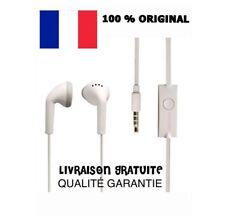 Écouteur Original Samsung Blanc
