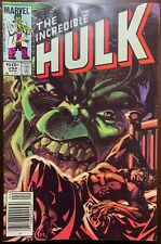 Incredible Hulk #294 From Out of the Night Comes.Boomerang 1984 Fn