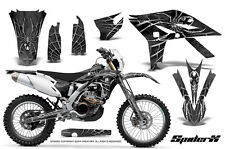 YAMAHA WR450F 2012-2013-2014 GRAPHICS KIT CREATORX DECALS SXS