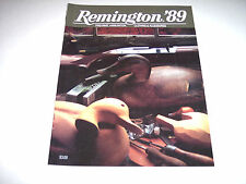 "Remington ""89"" Firearms, Ammunition, Clothing ans Accessories"