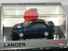 Vitesse 2005 Mitsubishi Lancer Diecast 1/43 Dealer Edition Very Rare Sun Star