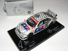 "1/43 Minichamps AMG Mercedes C DTM 94 ""Die Sieger"" #5"