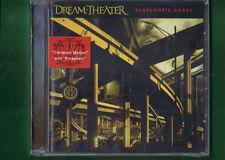 DREAM THEATER - SYSTEMATIC CHAOS CD NUOVO SIGILLATO