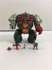 Mighty Max Blasts Magus Playset 1994 Bluebird (Incomplete)