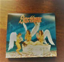 Sextrash - Funeral Serenade CD + DVD Reissue!!!!!!!!!!!!!