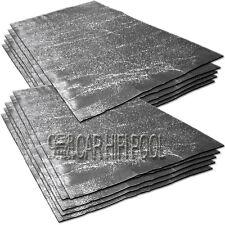 10er Pack - BIT20ALU ADM Anti Dröhn Alu - Bitumen Fahrzeugdämmung Kfz Dämmung