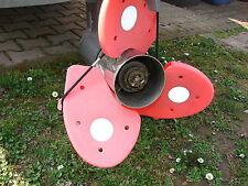 "DAVIS Prop Sox Propeller > 13"" Propellerschutz Propellerabdeckung m Reflektoren"