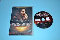 LA GUERRA DE LOS MUNDOS      DVD PELICULA COMPLETA  FILM DVD