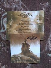 GONTYNA KRY-arystokracja ducha-CD-black metal