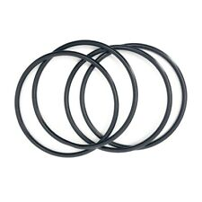 "4"" Linking Rings (Black) by TCC"