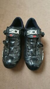 Sidi Road Cycling Shoes 45
