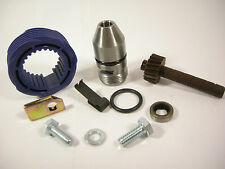 GM T5 SPEEDO SETUP KIT 7 & 18 TOOTH Sleeve Housing Gear Seal & More Speedometer