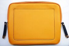 STEFANEL-Housse pour tablette/iPad-jaune-Tablet protective Sleeve Case-yellow