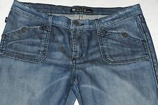 Women's Rock & Republic Kiss Jeans, Boot cut, Size 31 in Excellent Condition