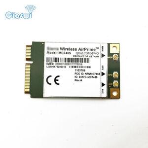 Sierra Wireless Broadband Module MC7455 4G LTE Cat 6 Unlocked For ALL Country