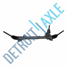 06-10 Mazda 3 & 5 Complete Power Steering Rack and Pinion Assembly - Non-Turbo