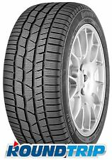 Continental Conti Winter Contact TS 830 P 255/35 R20 97W XL, AO, FR, 3PMSF