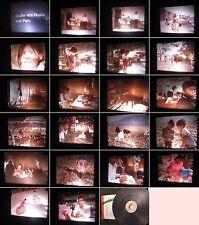 16mm Film von1978-Rosita aus Peru-Dorf San Diego bei Ica-Familie Hermandez Leben