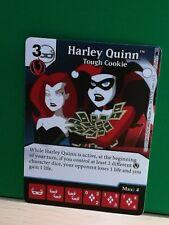 Dice Masters Promo Batman TAS Villains - Harley Quinn