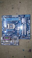 Carte mere GIGABYTE GA-H61M-S2PV REV 2.1 socket 1155