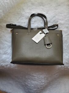 A New Day Purse Olive