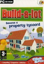Build-a-lot (PC CD).