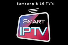 Abbonamento Iptv 24HR 6000 canali in tutto il mondo + VOD (M3U, MAG, SmartTV, Android)