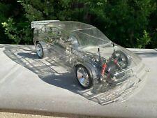 Yokomo 1/10 4WD Electric Touring Car + Alfa Romeo 155 V6 TI