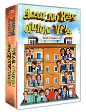 AQUI NO HAY QUIEN VIVA Serie Completa  **Dvd R2**