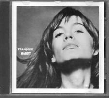 CD ALBUM 12 TITRES--FRANCOISE HARDY--VIENS--1988