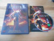 DVD FILM Vin Diesel - Riddick : Chroniken e Kriegers (FSK 12 / 114min) UNIVERSAL