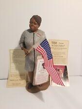 Miss Martha's Originals Fannie Lou Hamer All God's Children New W/ Certificates