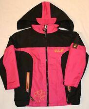 Wasserfeste Jacken, Mäntel und Schneeanzüge für Mädchen aus Baumwollmischung
