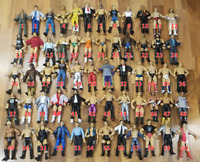JAKKS - You Choose One Favorite WRESTLING FIGURE (WWE / WWF)