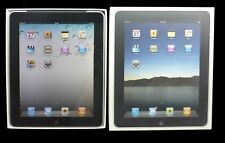 iPad 1.Generation Wi-Fi 16GB wie NEU in OVP ORIGINAL APPLE A1327 Traumzustand