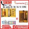 KIT 45/38/16 OUTILS OUVERTURE REPARATION TABLETTE SMARTPHONE IPHONE IPAD SAMSUNG