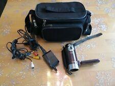 Canon FS100 Camcorder 45-fach advanced Zoom