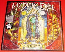 My Dying Bride: Feel The Misery Double 180G 2 LP Vinyl Record Set 2015 NEW