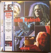 Goblin Rebirth – Alive - COPY Nr. 40/100 - BWR-182