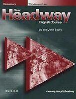 Nuevo Headway Inglés Curso John