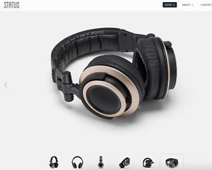 Status - CB1 Studio Headphones