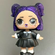 Ultra Rare LOL Surprise Doll Glitter DUSK Sparkle Series 1 Giocattoli