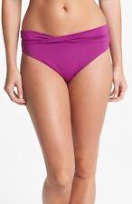 Fantasie 'Classic Twist' Bikini Bottoms ONLY Pink Size Small