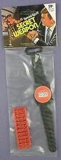 C1970's Orologio AGENTE SPECIALE cottura giocattolo-Nuovo di zecca in Pack-tipo 2